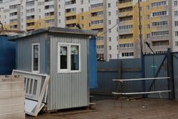 Охранные услуги г.Ижевск