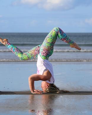 Nicole Yoga Pose.JPG