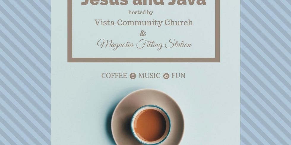 JESUS AND JAVA