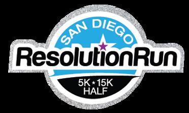 RaceThread.com San Diego Resolution Run 5K & 15K