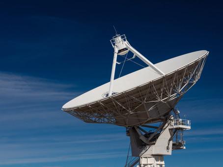Prick Radar 1: What Is It?