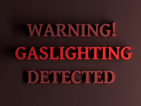 Gaslighting: What Is It?