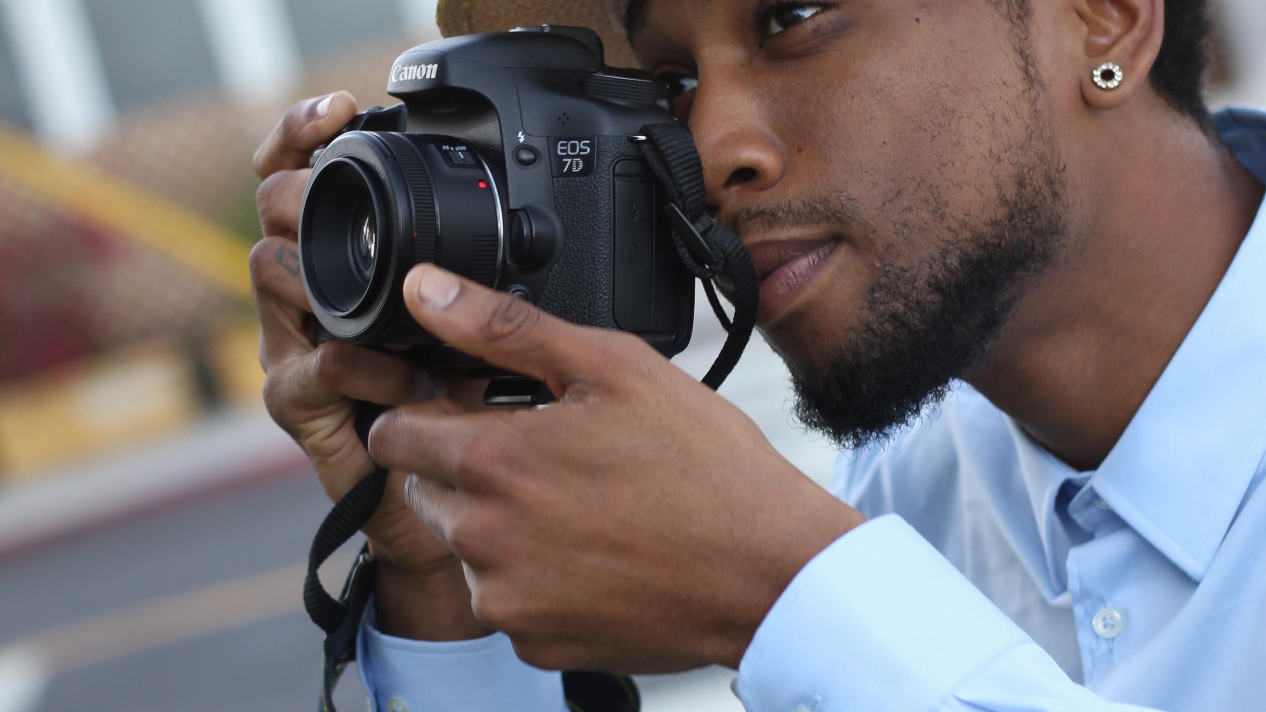 Dom Ellis Photographer