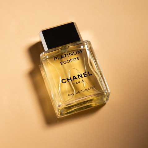 Shot by Dom Ellis- Chanel Fragrance