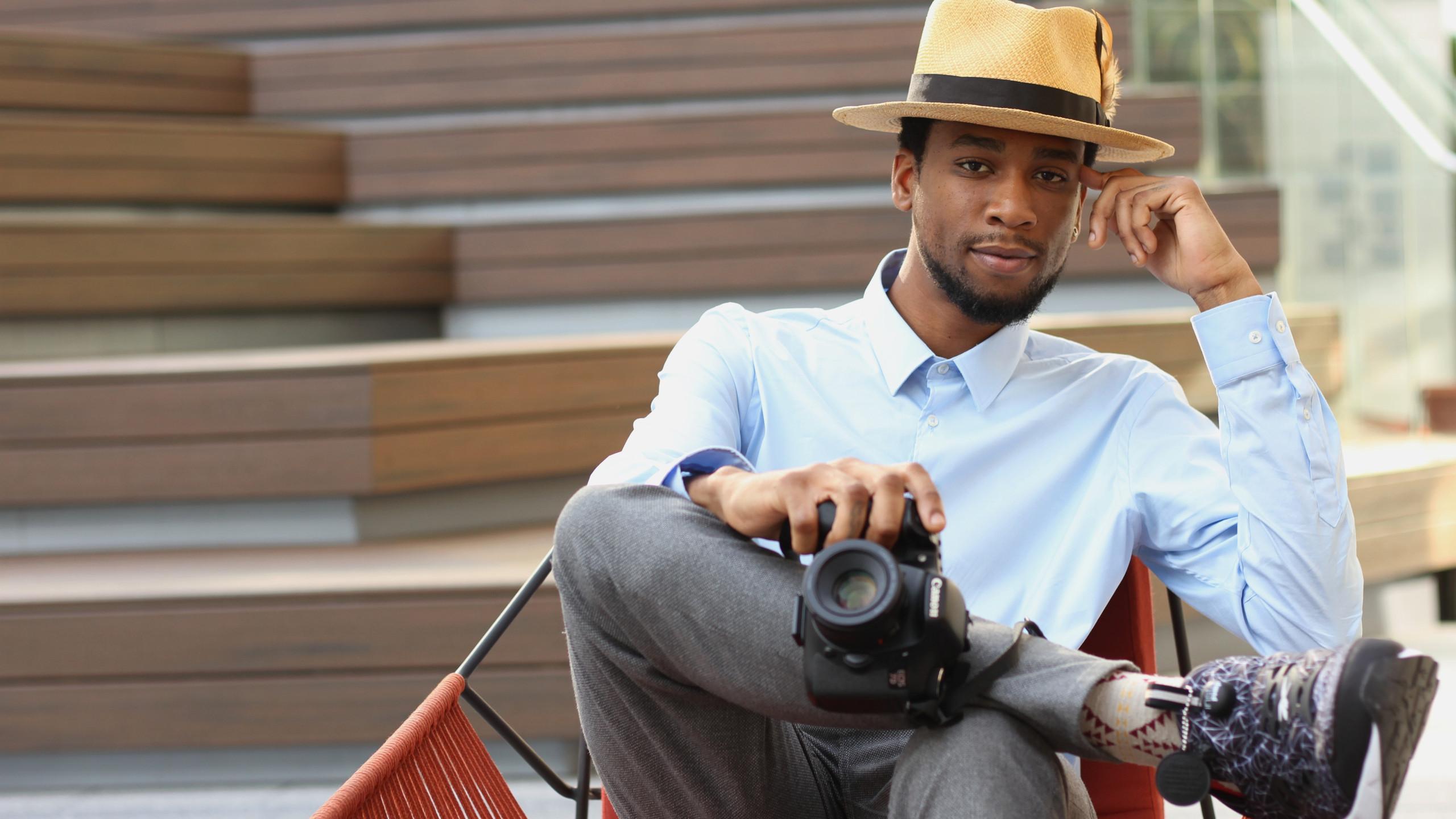 Dom Ellis Photography