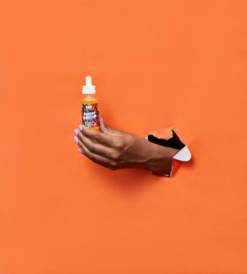 Shot by Dom Ellis- Sweet Drop