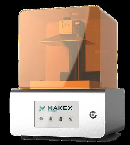 Drukarka 3D M-One | MakeX