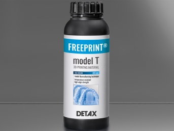 DETAX Freeprint® model T | 405nm UV