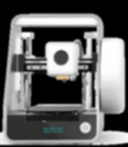 Drukarka filamentowa 3D MIGO | Migo 3D  | MakeX Zortrax Olsztyn