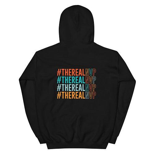 #TheRealNVP Unisex Hoodie