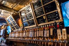 30 Beers on Draft