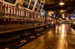Bar View at Fools Gold