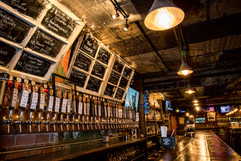 Bar Area at Fools Gold