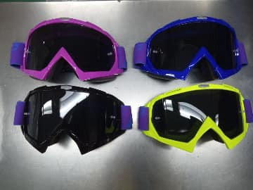 Goggles are on their way!!!