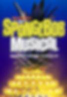 Nickolodeon's The Spongebob Musical - Broadway's Award Winning Hit