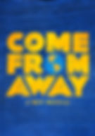 Come From Away A New Musical
