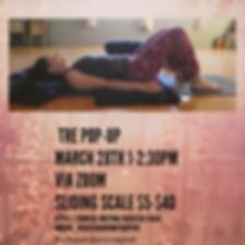 [Original size] TRE Pop-up March 28th 1-