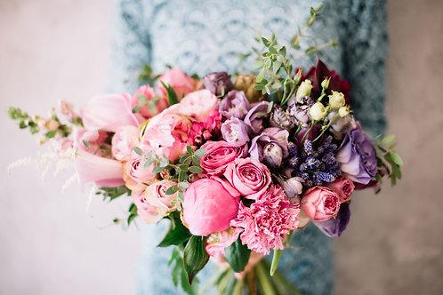 Suscripción de Flores - 2 Envíos al Mes