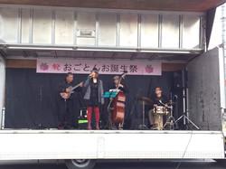 雄琴温泉イベント