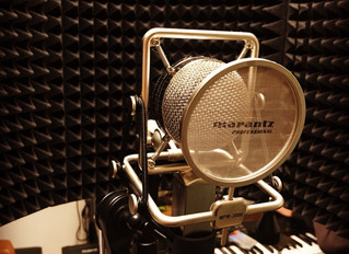 レコーディング