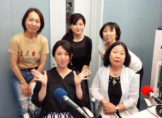 FM草津・ラジオ出演