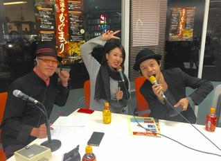 ラジオ・MusicBoxでした!