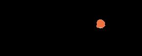 Black text logo with whitespace - Terrac