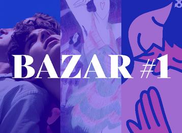 Bazar #1: Du radium, des vacances en Italie et une bonne nouvelle