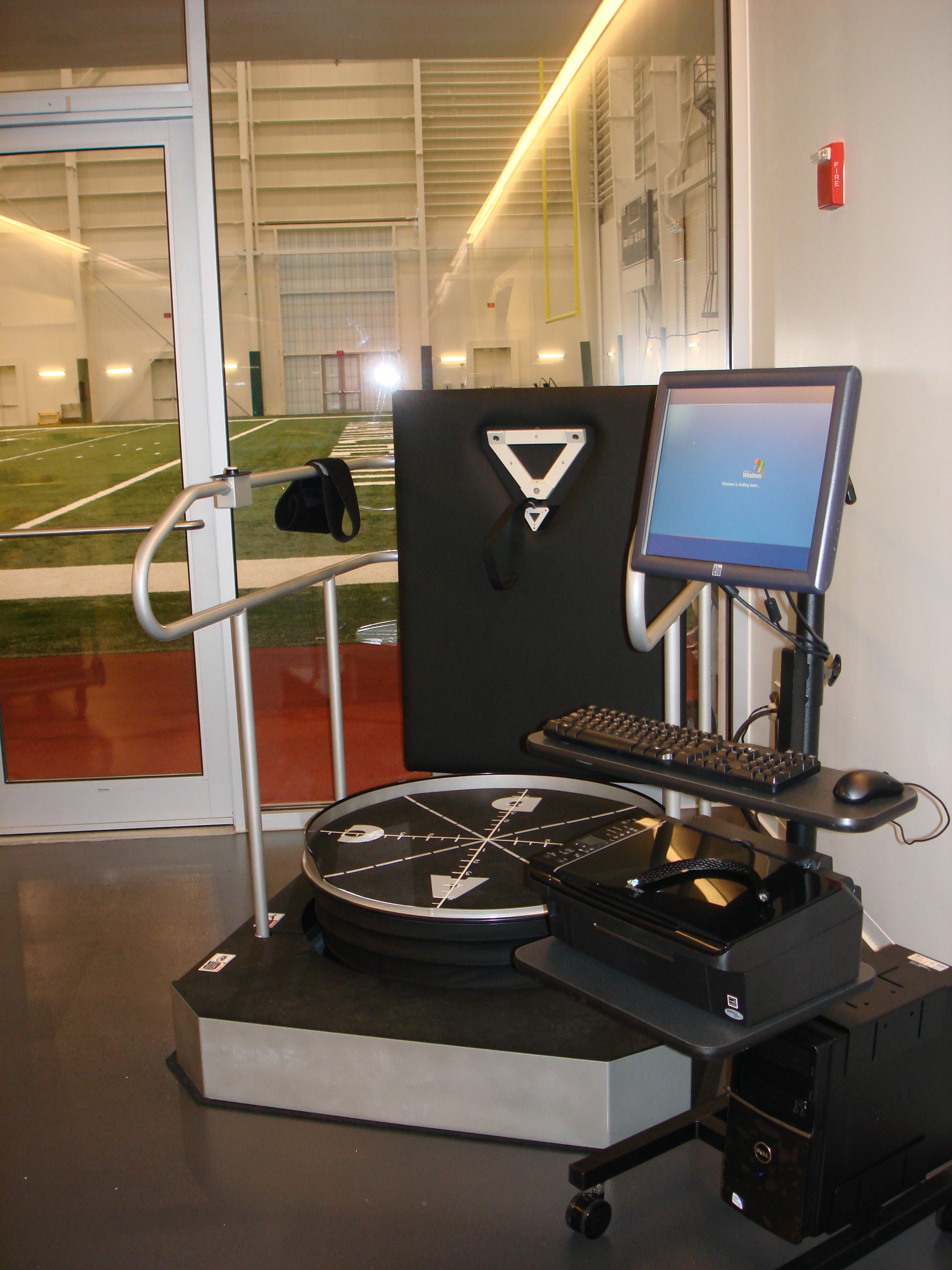 Sports Training Facilities