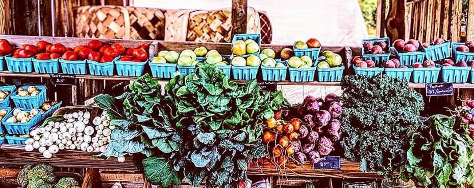 Virtual Farmers Market