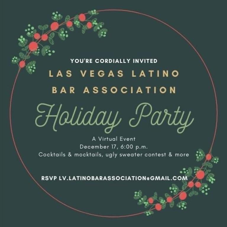 LBA Holiday Party
