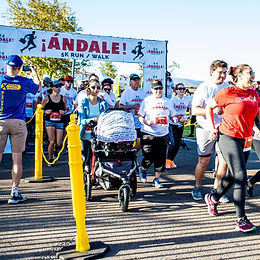 ¡Andale! 5K