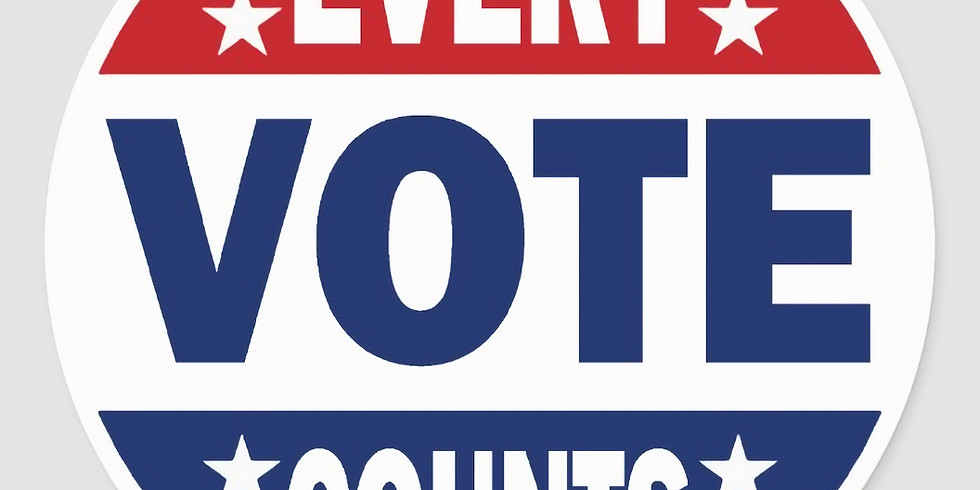Judicial Candidate Forum Series - (Noon) District Court Departments 2, 6, 8, 17, 19, 20