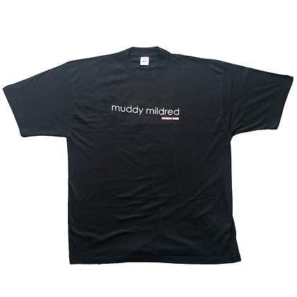 Muddy Mildred T shirt