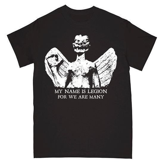 Pazuzu black T-shirt