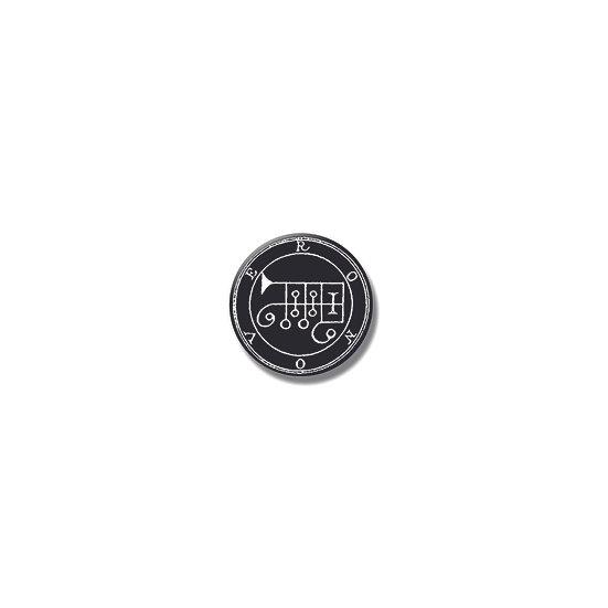 Button pin Ronove Ars Goetia demon