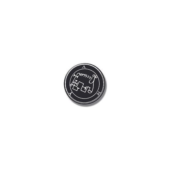 Button pin Amy Ars Goetia demon