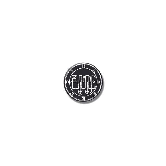 Button pin Haagenti Ars Goetia demon