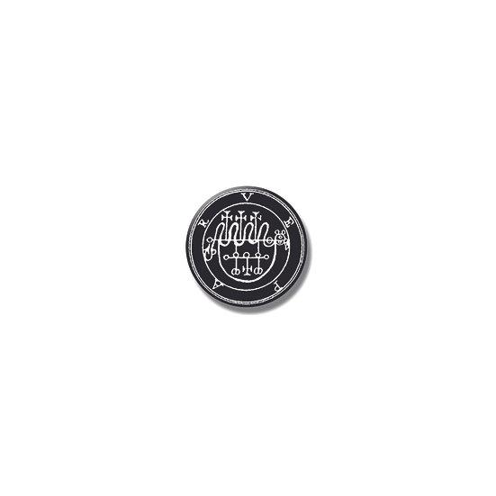 Button pin Vepar Ars Goetia demon
