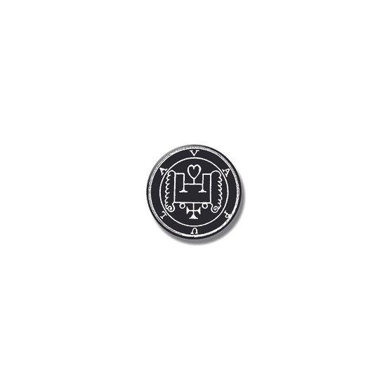 Button pin Vapula Ars Goetia demon