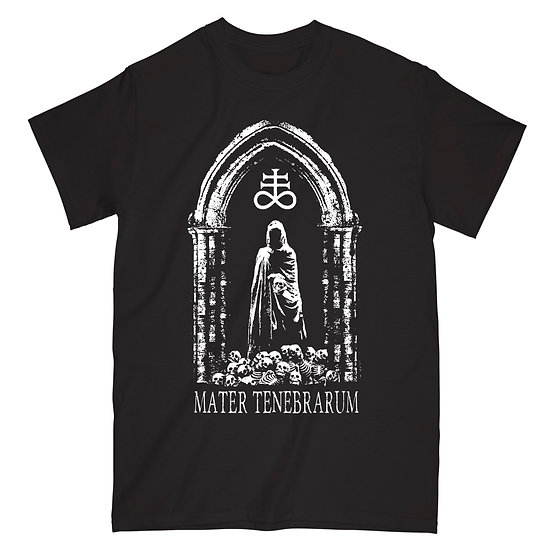 Tenebrarum black T-Shirt