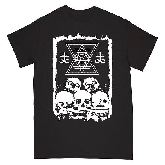 Ossuary black T-Shirt