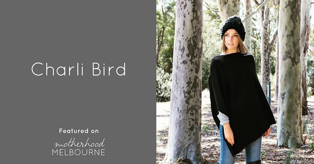 Charli Bird