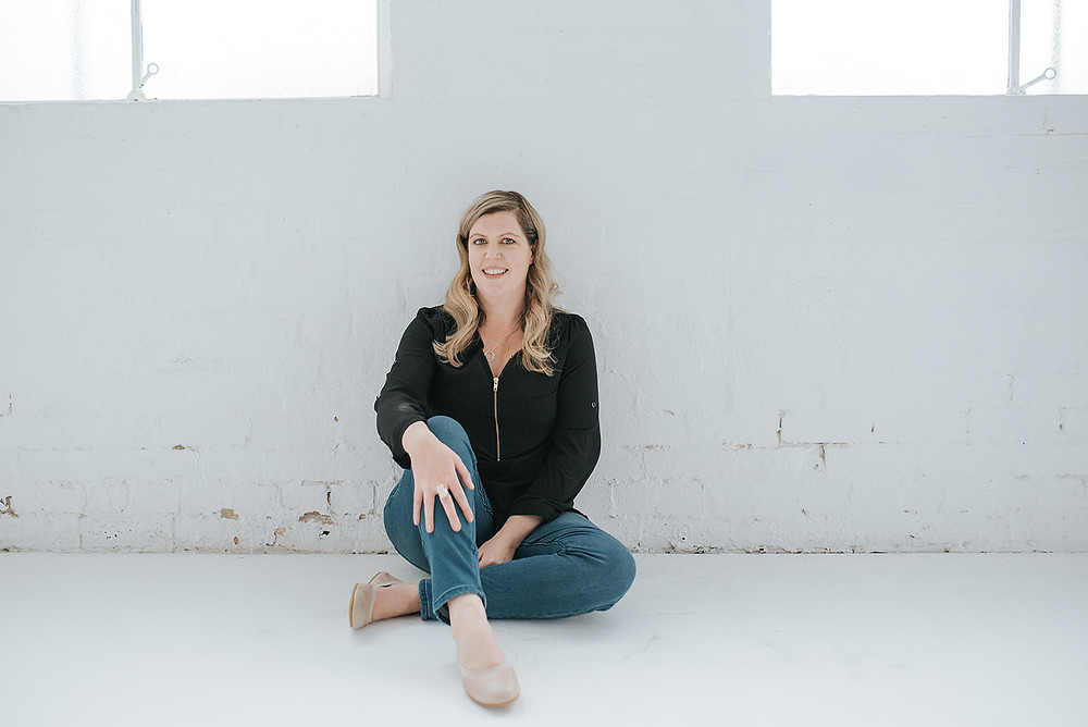 Sophie Walker - Host of Australian Birth Stories Podcast
