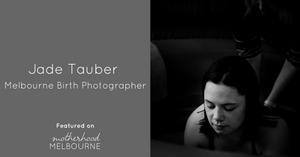 Jade Tauber