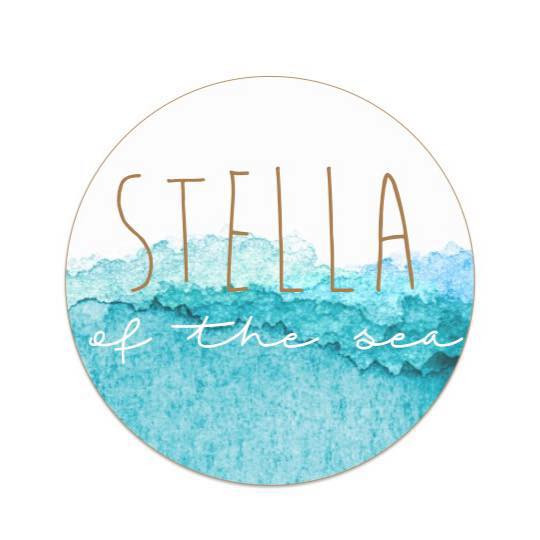 Stella and the Sea