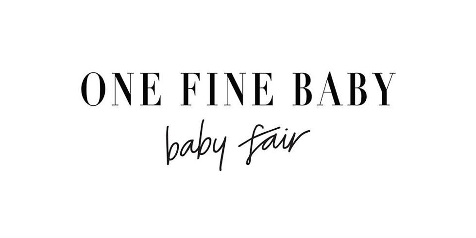 One Fine Baby - Baby Fair