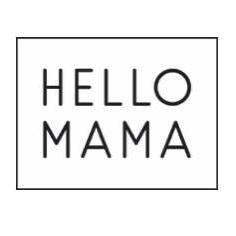 Hello Mama logo
