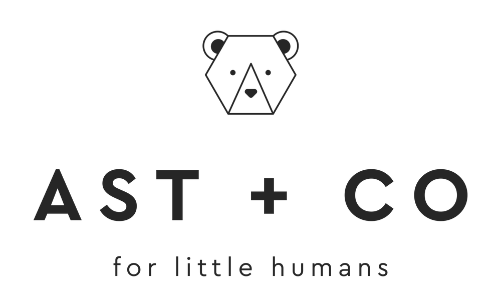 AST + CO logo