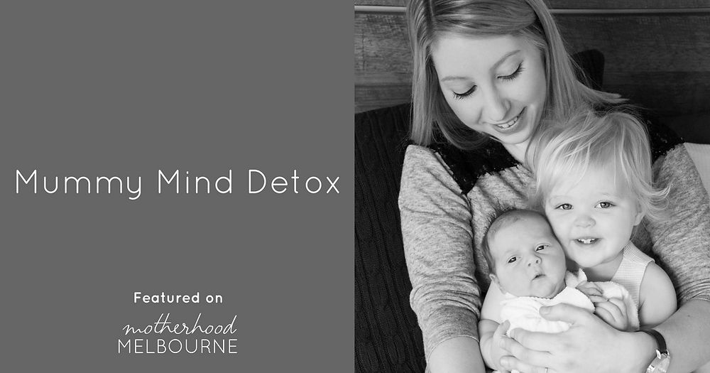 Mummy Mind Detox